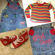 chucky costume for toddler toddler shirts on sale other dresses dressesss