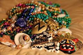 mardi gras trinkets helpful phrases for new orleans travelers