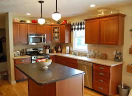 Kitchen Colors For Oak Cabinets by Kitchen Ideas With Oak Cabinets Kutsko Kitchen