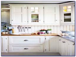 kitchen cabinet hardware ideas pulls or knobs home design mix and