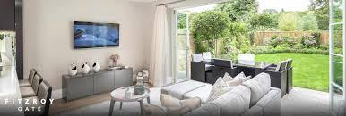 luxury new homes and apartments berkeley group