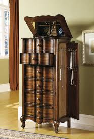 Hooker Tv Armoire Hooker Furniture Accents French Jewelry Armoire 500 50 757