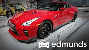 nissan gtr youtube review 2017 nissan gt r track edition first look review youtube