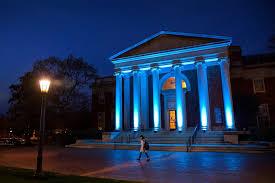 university lighting chapel hill university landmarks morehead the university of north carolina