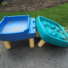 little tikes sand and water table find more little tikes endless adventures easystore sand water