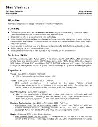 5 accountant resume format in word cashier resumes template