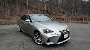 cars lexus 2017 2017 lexus is 300 awd review autoguide com news