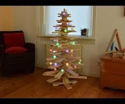 pallet christmas tree a pallet christmas tree