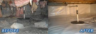 crawl space repair indianapolis american basement solutions