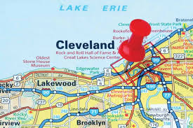 map of cleveland the guide to grading cleveland neighborhoods
