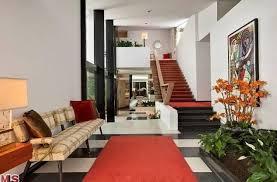 Ellen Degeneres Home Decor Ellen Degeneres Makes 15 Million In Profit As She Sells La