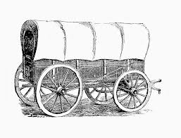 covered wagon cliparts cliparts zone