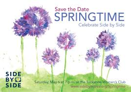 Holy Comforter Church Charlottesville Va Springtime Press Release U2014 Side By Side