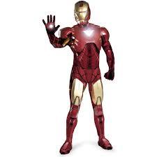 halloween mark avengers 2 age of ultron deluxe iron man