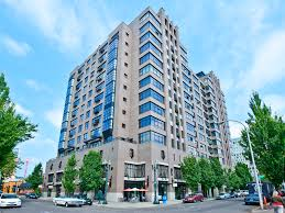 Building Exterior by 333 Nw 9th Ave 613 New Listing Best Unit In The Elizabeth