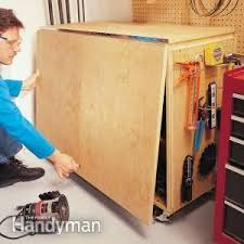 Woodworking Bench Plans Simple by 40 Best Workbench Plans Images On Pinterest Woodwork Garage