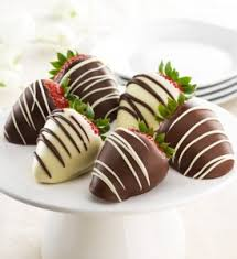 dipped strawberries chocolate dipped strawberries in lufkin tx the flower pot