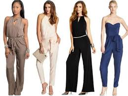 jumpsuit for fashion how to find the right jumpsuit for your type potentash