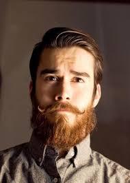 door knocker beard u0026 animal beard shaving ad 6