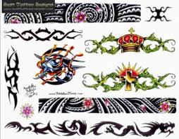 wonderful designs of armband tattooshunt com