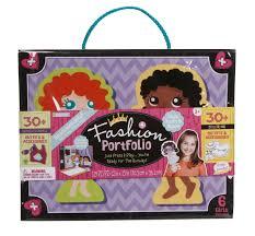 fashion portfolio by pomtree pal award top toys games books