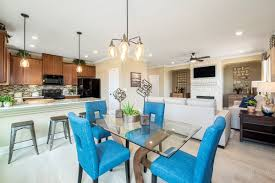 Kb Home Design Center Tampa Plan E 1892 U2013 New Home Floor Plan In Landings At Wells Branch By