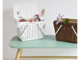 kids picnic basket blanc piki kids basket by olli ella shop now