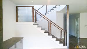 interior design cable stair railings interior images home design