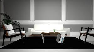Wohnzimmer Design Modern Couchtisch Holz Eiche Modern Metall Sivy Stahlzart Designmöbel