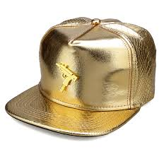 aliexpress buy nyuk new fashion american style gold aliexpress buy nyuk us fashion gun baseball cap hip hop 5