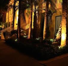 Planning Landscape Lighting - panama city beach santa rosa beach and destin landscaping and