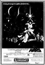 star wars u0027 in 1977 read the chronicle u0027s original review san