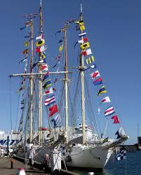 Nautical Code Flags International Maritime Signal Flags Wikiwand
