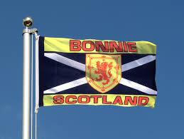 Bonny Blue Flag Cheap Flag Scotland Bonnie Scotland 2x3 Ft Royal Flags