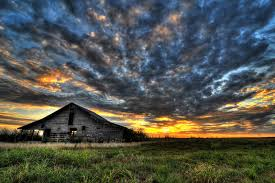 Old Barn Photos Sunset At The Old Barn By Mbryan777 Photo Weather Underground