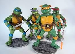 teenage mutant ninja turtles tv u0026 movie action figures ebay