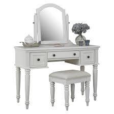 Bench Vanity Bermuda Vanity And Bench Set White Homestyles Target