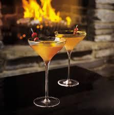 martini cosmo grey goose rob lawson