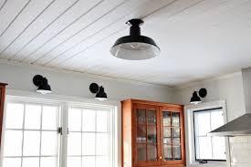 Galvanized Barn Light Fixtures Mini Artesia Wall Sconce Mini Shade Sconce Barn Light Electric