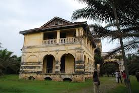 10 haunted places in malaysia and the horrors you u0027ll experience