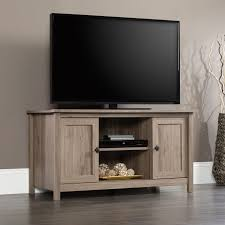 Design For Oak Tv Console Ideas Furniture Interesting Sauder Tv Stand For Family Room Furniture