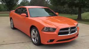 hd video 2014 dodge charger rt header orange hemi used for sale