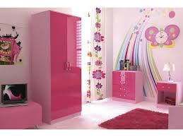 White Black And Pink Bedroom Bedroom Gorgeous Bedroom With White Furniture And Pink Wall