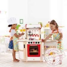 cuisine enfant bois janod cuisine epicerie etabli enfant le bois des jouets