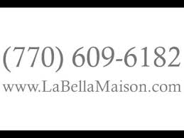 Maison Home Decor La Bella Maison Home Decor Store In Alpharetta Ga Youtube