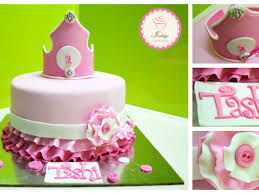 2 year birthday a princess themed birthday cake for 2 years girl cakecentral