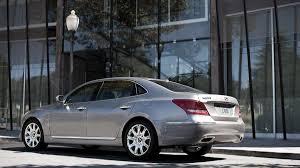 2011 hyundai equus ultimate an u003ci u003eaw u003c i u003e drivers log autoweek