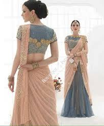 bridal designer sarees ready to wear 1 minute sarees boutique4india