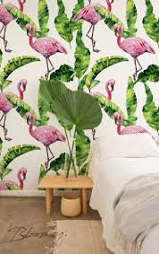 20 Best Removable Wallpapers Peel by 20 Best Fun Flamingo Wallpaper Images On Pinterest Flamingo