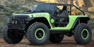 jeep safari concept 2017 jeep concepts revealed for easter jeep safari